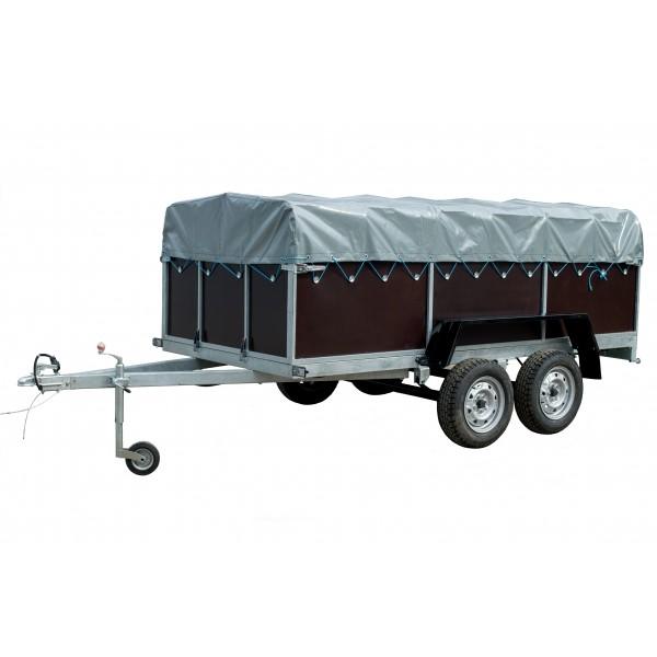 КРД-050110-60 борта и пол из ламинированной фанеры (цены уточнятйте у менеджеров)
