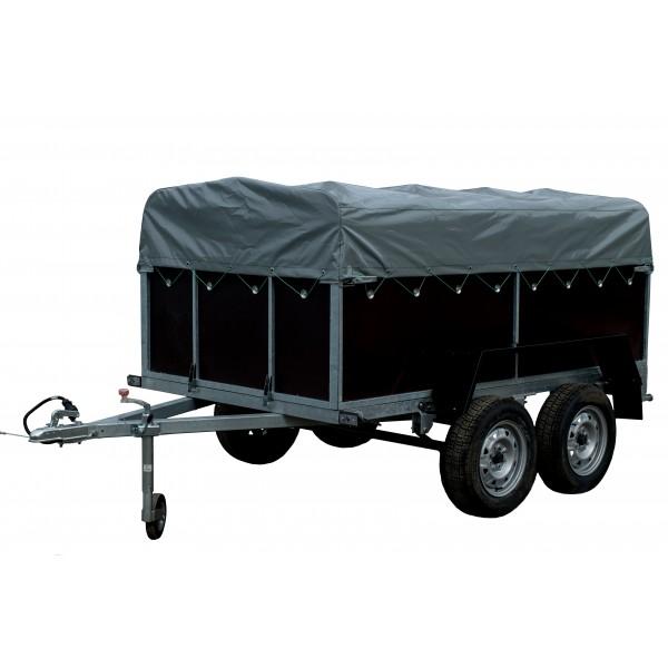 КРД-050108К-60/40 борта и пол из ламинированной фанеры (цены уточнятйте у менеджеров)